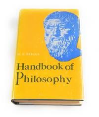 Handbook of Philosophy