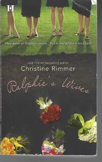 Ralphie's Wives by  Christine Rimmer - Paperback - 2007-02-20 - from Vada's Book Store (SKU: 1809080025)