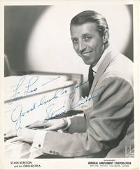 image of Inscribed Photograph Signed