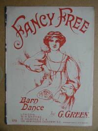 Fancy Free. Barn Dance.
