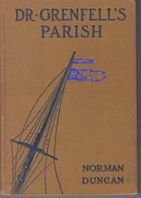 image of DR. GRENFELL'S PARISH; The Deep Sea Fishermen