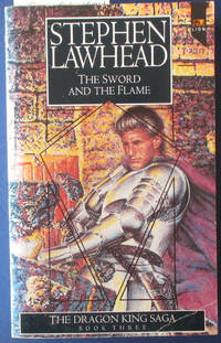 image of Sword and the Flame, The: The Dragon King Saga (#3)