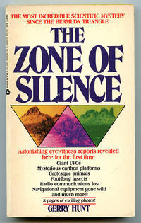 image of The Zone of Silence
