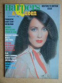 image of Harpers & Queen. August 1977.