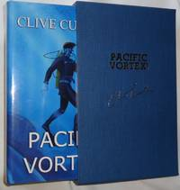 image of Pacific Vortex! [Limited Edition (#123 of 300) Signed in Slipcase]