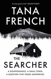 image of The Searcher: The mesmerising new thriller from the Sunday Times bestselling author of The Wych Elm