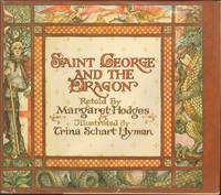 collectible copy of Saint George and the Dragon