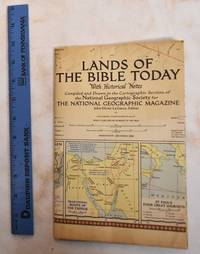 image of Lands of the Bible today with historical notes