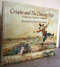 Crispin and the dancing Piglet