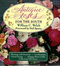image of Antique Roses For The South