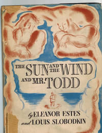 The Sun and the Wind and Mr. Todd