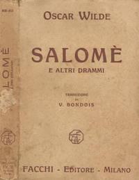 image of Salomè