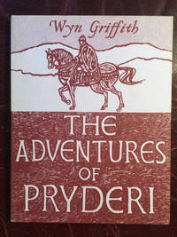The Adventures Of Pryderi Taken From The Mabinogion Hardcover