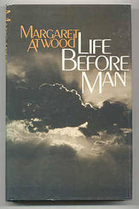 London: Jonathan Cape, 1980. First UK edition, first prnt. Signed by Atwood on the title page. Few f...