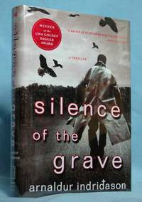 Silence of the Grave (Signed)