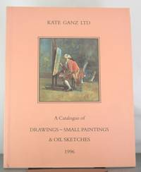 A Catalogue of Drawings-Small Paintings & Oil Sketches, 1996