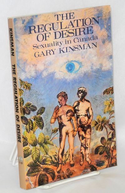 Montreal: Black Rose Books, 1987. Paperback. 233p., very good first edition trade paperback in picto...