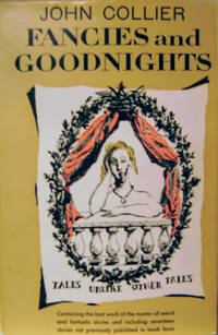 image of Fancies and Goodnights
