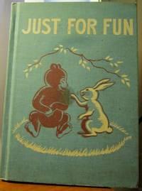 JUST FOR FUN LEVEL II, 2ND READER Developmental Reading Series