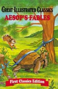 image of Aesop's Fables (Great Illustrated Classics)