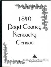 1840 Floyd County Kentucky Census
