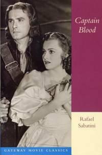 Captain Blood by Rafael Sabatini - 1998
