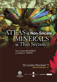 image of Atlas of Non-Silicate Minerals in Thin Section