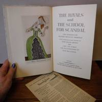The Rivals and The School for Scandal