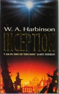 Inception (Projekt Saucer: Book One)