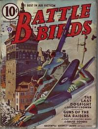 BATTLE BIRDS: November, Nov. 1943