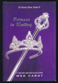 Princess In Waiting (The Princess Diaries, Volume #4)