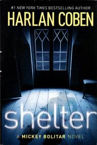 Shelter (Mickey Bolitar #1)
