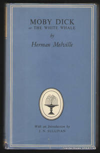 Moby Dick or The White Whale.
