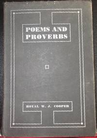 image of Poems and Proverbs