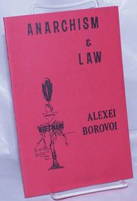Anarchism and Law