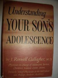 Understanding Your Son's Adolescence