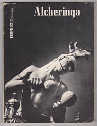 Alcheringa 3 (Winter 1971; Ethnopoetics)
