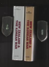 image of New Zealand and the Korean War, Vols. I-II Politics and Diplomacy and  Combat Operations
