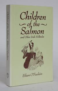 Children of the Salmon and Other Irish Folktales
