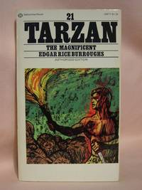 image of TARZAN THE MAGNIFICENT