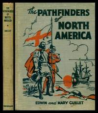 THE PATHFINDERS OF NORTH AMERICA