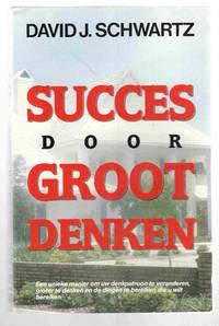 Success Door Groot Denken
