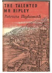 the talented mr ripley book pdf