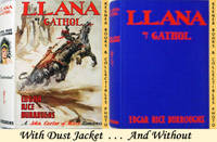 image of Llana of Gathol : A John Carter Of Mars Romance