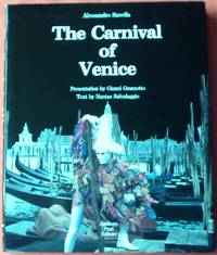 image of THE CARNIVAL OF VENICE