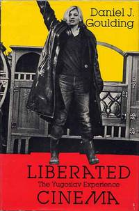 image of Liberated Cinema. The Yugoslav Experience.