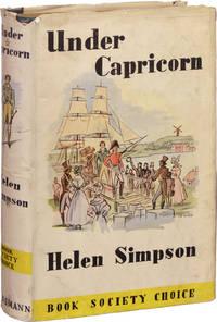 Under Capricorn (First UK Edition)