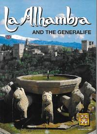 image of La Alhambra and the Generalife