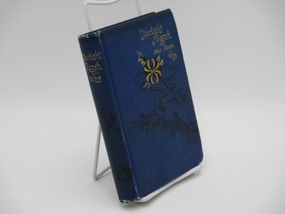 Philadelphia.: J.B. Lippincott Company., 1890 . 1st Edition.. Blue cloth, gilt titles. Good plus, sl...