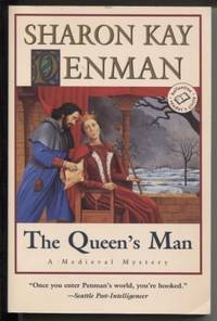 The Queen's Man  A Medieval Mystery